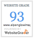 SEO badge for alpenglowimagesphotography.com