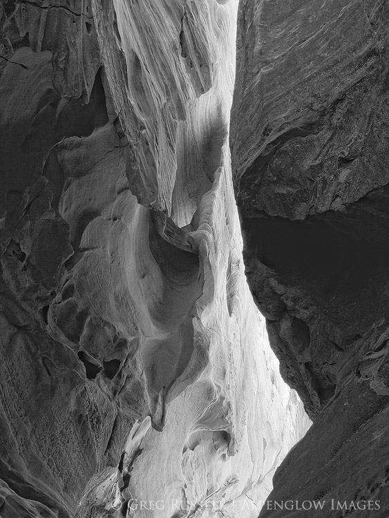Canyon Abstract 2