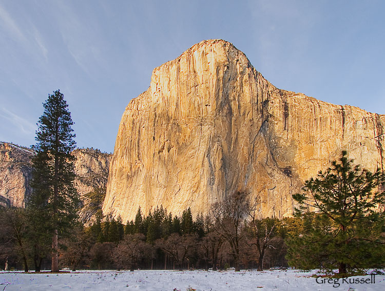 Alpenglow Images Yosemite National Park By Greg Russell