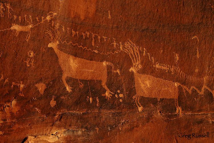 Alpenglow Images Cedar Mesa By Greg Russell